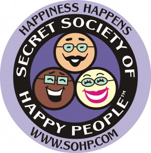 SOHP Happiness Happens 297x300 Get Your Happiness Happens @ Work Activity Guide