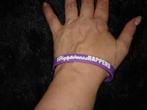 Playful Membership Wristband 300x225 Countdown to HappyThon & Happiness Happens Day...