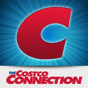 Logo Costco Connection