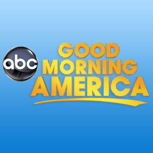 Logo Good Morning America
