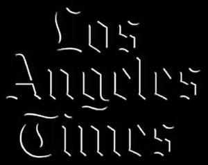 Logo LA Times2