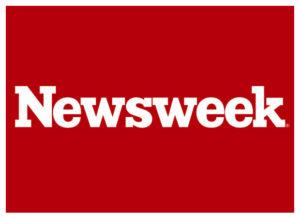 Logo newsweek
