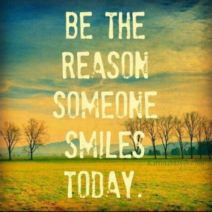 Be_The_Reason