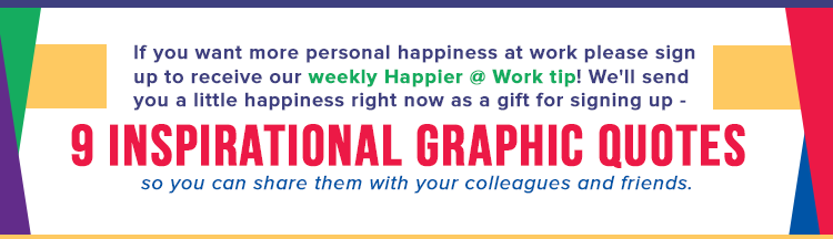 Personal Happier @ Work, SOHP.com, Pamela Gail Johnson, personal happiness at work