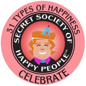 Celebratey 300x300 What Is Happiness?