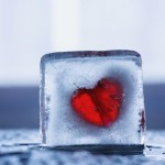 SOHP.com Heart in Ice