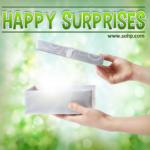 Secret Society of Happy People. SOHP.com, Pamela Gail Johnson