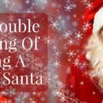 secret santa, pamela gail johnson, secret society of happy people, double blessing