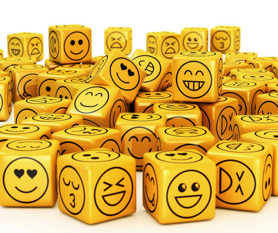 The Co-Existence Of Happiness and Unhappiness