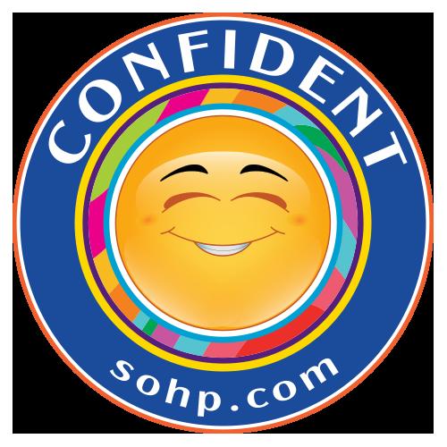 Confident, Type Of Happiness
