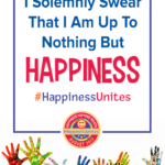 Happiness Happens Month, HappinessUnites, sohp.com, Pamela Gail Johnson