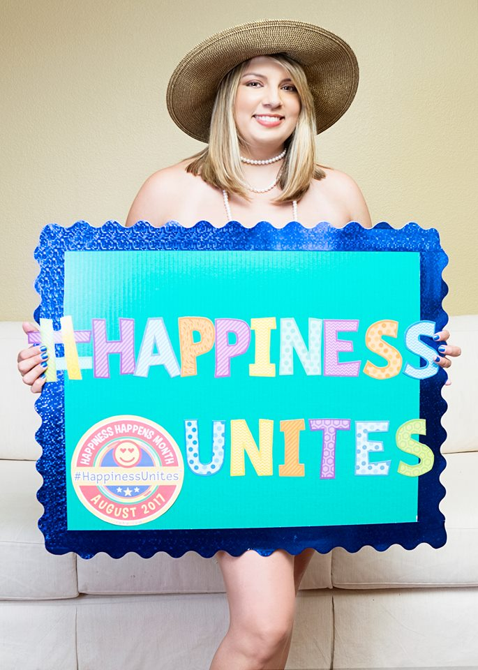 HappinessUnites Tour, Happiness Happens Month, #HappinessUnites, Secret Society of Happy People, SOHP.com, Pamela Gail Johnson, Amarillo TX, Silly Friends, Having Fun With Friends, Calendar Girls