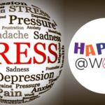 stress, chronic stress, happiness transforms stress, eustress, Secret Society of Happy People, SOHP.com, Elizabeth Scott, Pamela Gail Johnson