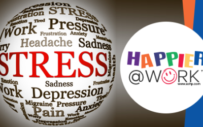 How Happiness Transforms Stress