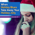 Holiday Blues, Secret Society of Happy People, SOHP.com, Pamela Gail Johnson