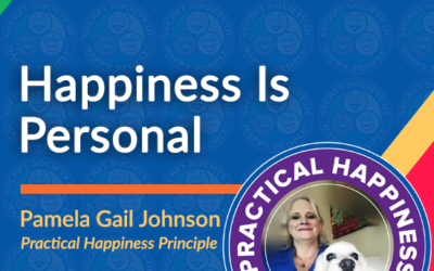 Practical Happiness Principle: Happiness Is Personal