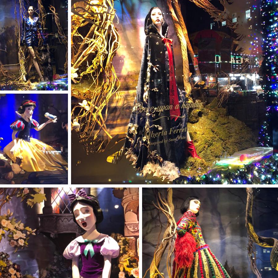 #HappinessUnites Tour, Rockefeller Tree Lighting, Pamela Gail Johnson, SOHP.com