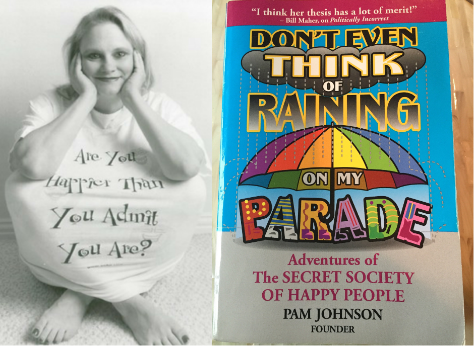 Motivation, Inspiration, Author, Pamela Gail Johnson, SOHP.com