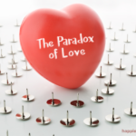 paradox of love, sohp.com, secret society of happy people, Valentine's Day, Love is the Heartbeat of Life, Pamela Gail Johnson
