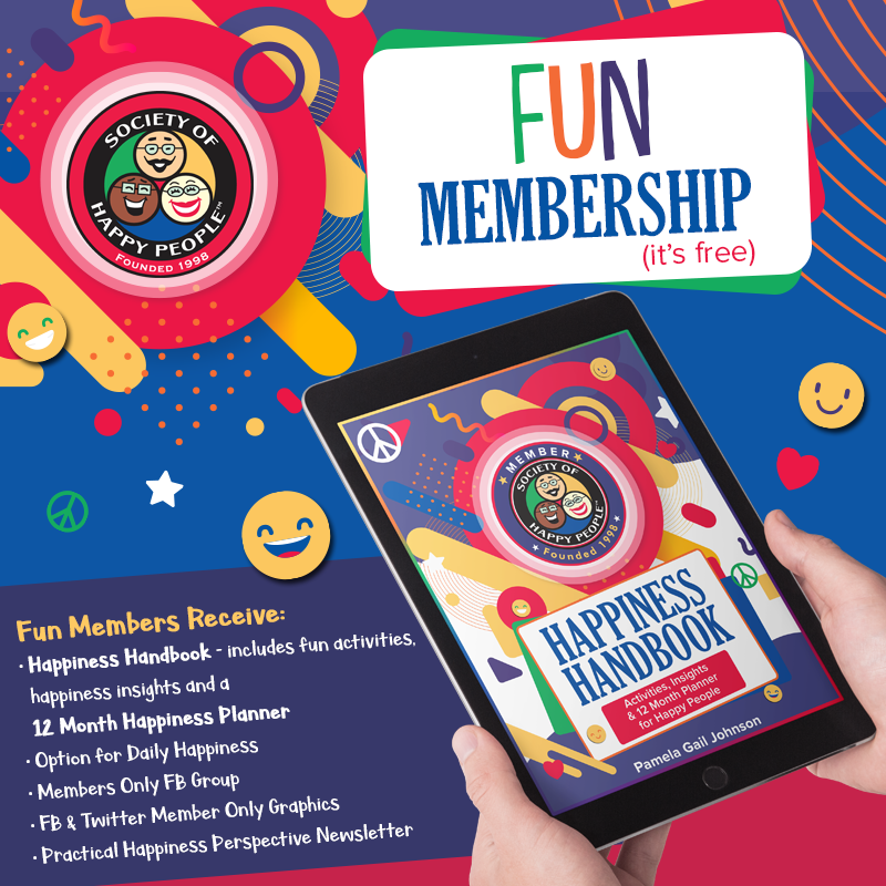 Click HERE to become an FUN Member!