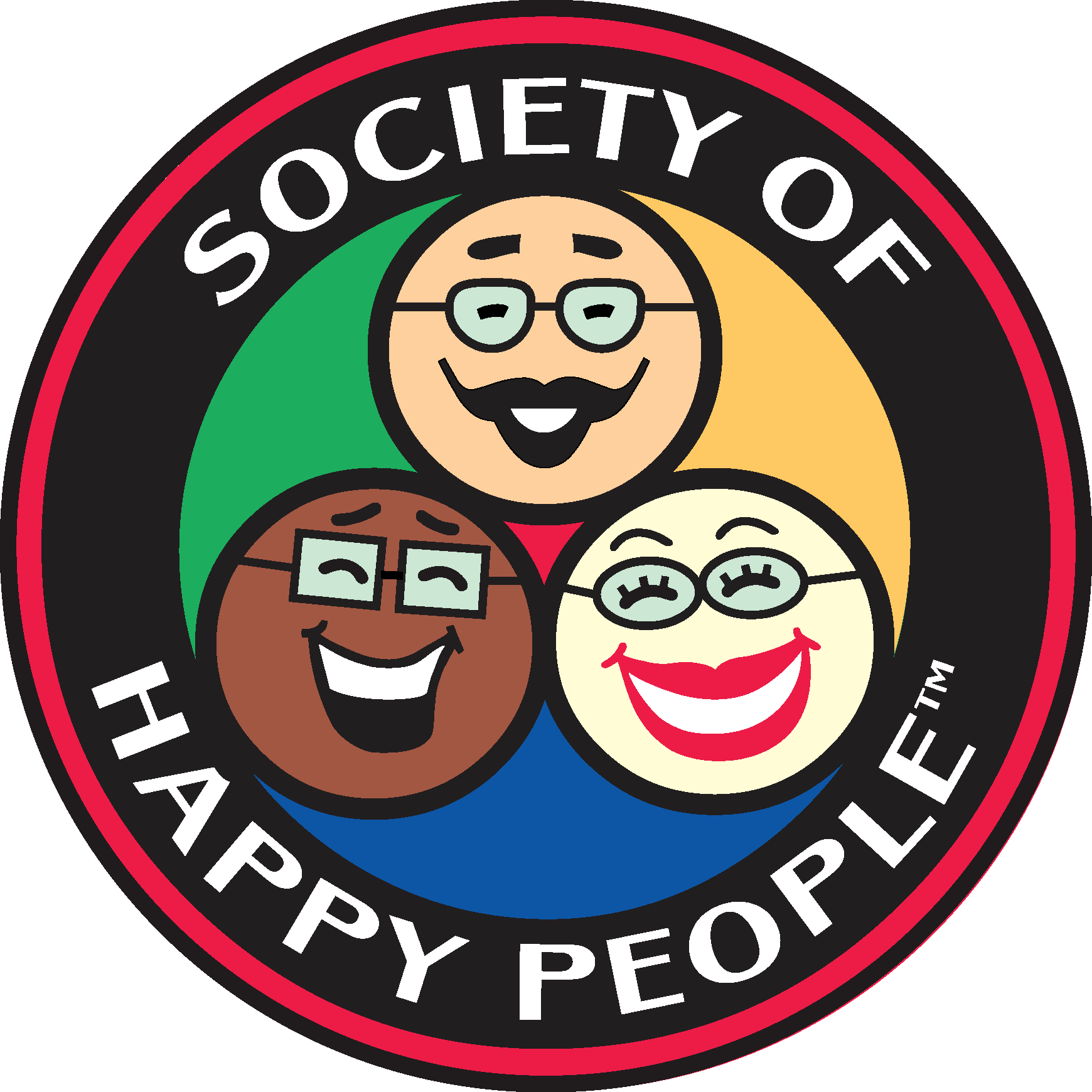 Society Of Happy People
