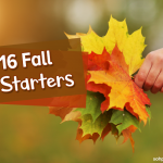 Top 16 Fall Smile Starters, SOHP.com. Smile Starters, Pamela Gail Johnson, Society of Happy People