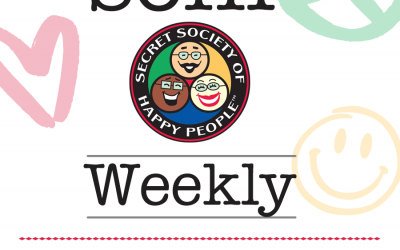 ❤️ SOHP Weekly:  Operation #SmileStarter Countdown