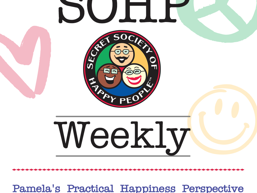 ❤️ SOHP Weekly: Finding Happiness In The Darkness