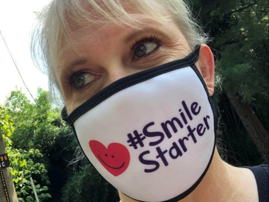 ❤️ SOHP Weekly:  Four More Days To Be A #SmileStarter